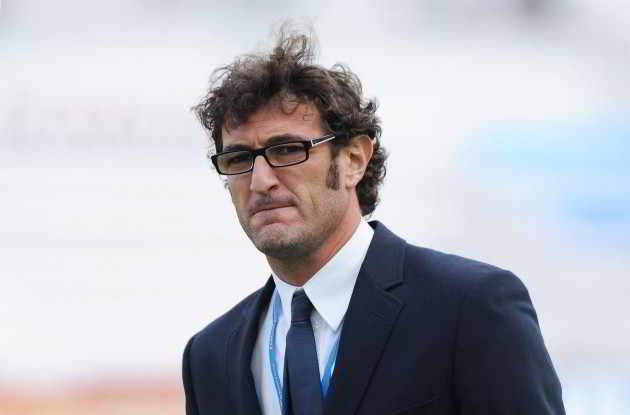 """Ciro Ferrara ha parlato del Napoli e del settimo scudetto della Juventus: """"Avevo previsto lo scudetto al Napoli, ma ha vinto la più forte"""". L'ex difensore ha parlato anche di Sarri."""