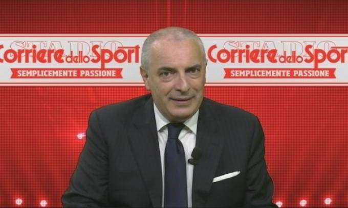 Xavier Jacobelli ha parlato delle dichiarazioni di Bruno Satin, agente di Koulibaly, sulla passibile cessione alla Juve del difensore e del futuro di Maurizio Sarri a Napoli.
