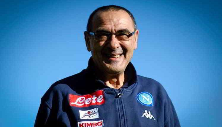 All'incontro Maurizio Sarri mette il veto su cinque big. Il tecnico è stato chiaro con De Laurentiis, vuole ripartire da Insigne, Koulibaly, Allan, Ghoulam e Mario Rui.
