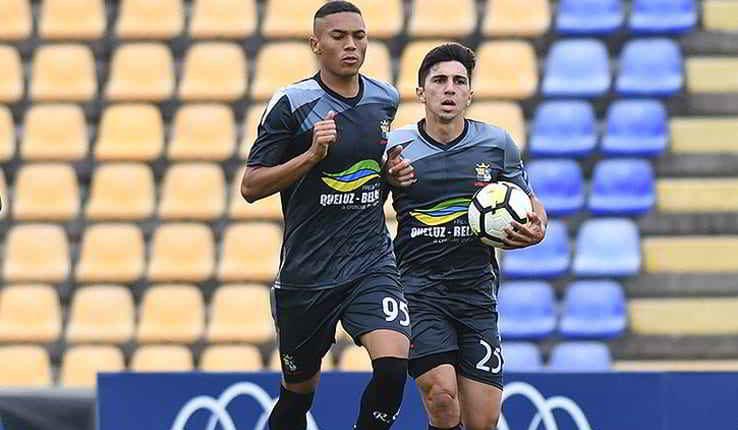 Secondo Pedullà il brasiliano classe 1995 Vinicius Morais, detto Careca, in forza alla Real SC, squadra della serie cadetta portoghese è l'attaccante da 20 goal annunciato da De Laurentiis.