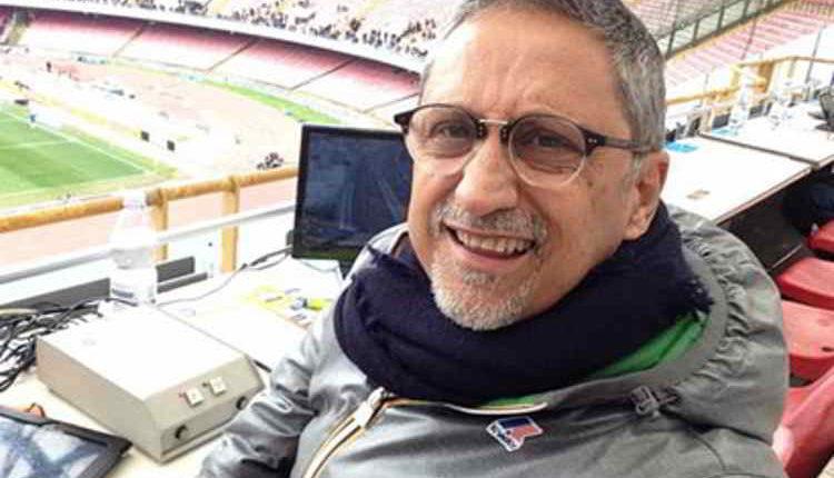 Carlo Alvino conferma l'incontro Sarri- De Laurentiis programmato per domani. Il giornalista ha reso pubblico l'annuncio con un tweet.