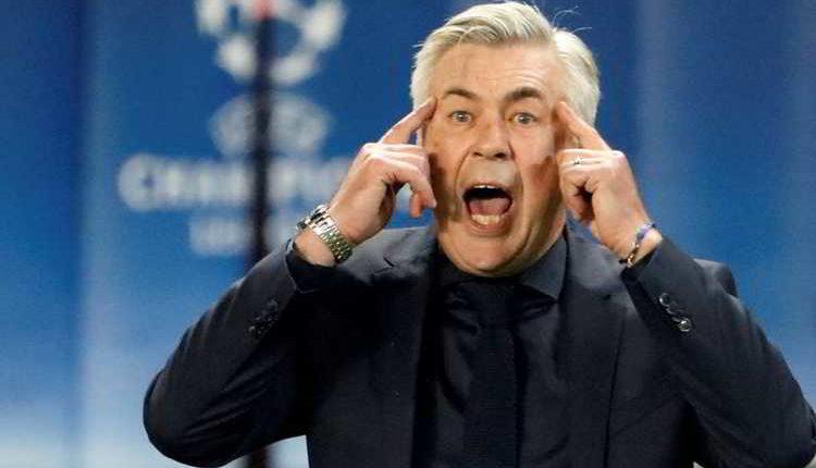 Arriva una voce dall'Inghilterra:De Laurentiis ha incontrato Ancelotti al Gallia di Milano. L'allenatore, ex Bayern, ha avanzato delle richieste al patron del Napoli.