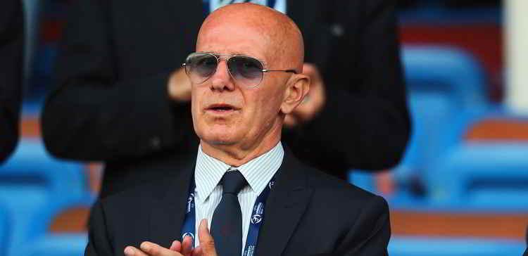 """Arrigo Sacchi, da sempre estimatore di Sarri e del suo gioco: """"Ho visto tutte le partite del Napoli e quando non potevo le registravo. Vi rivelo cosa mi disse guardiola sul Napoli"""""""