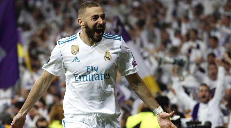 Don Balon. Il Napoli vuole Benzema, Perez chiede 70 milioni
