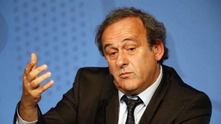 """Confessione shock dell'ex Juventino Platini. L'ex presidente Uefa, all'epoca capo del comitato organizzatore del Mondiale, svela un clamoroso retroscena: """"Francia-Brasile era la finale che tutti sognavano, per questo abbiamo pilotato il mondiale 98""""."""