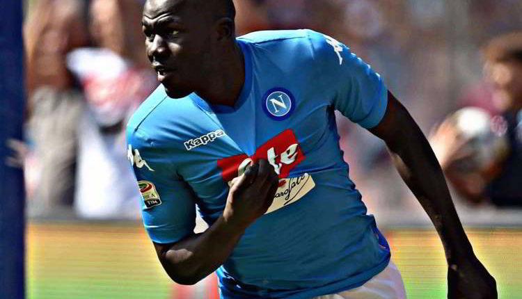 Il Chelsea offre 85 milioni per Koulibaly. La nuova squadra di Sarri vuole il difensore del Napoli. City-Jorgino si chiude per 50 milioni. De Laurentiis chiede 30 milioni per cedere Hamsik.