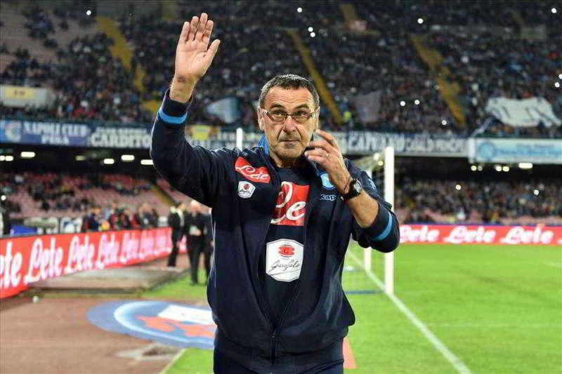 """Alessandro Pellegrini ag. Sarri ha parlato qal quotidiano russo Sport Express: """"non abbiamo offerte. Lo Zenit? chi lo vuole paghi la clausola""""."""