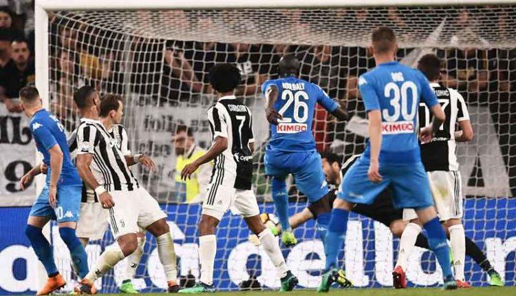 Kalidou Koulibaly ha parlato dello scudetto perso dal suo Napoli ma anche di razzismo. il difensore senegalese svela alcuni retroscena su Benitez e Sarri.