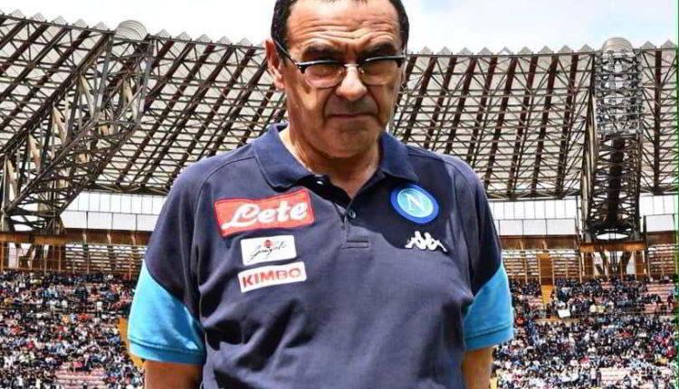Sarri Resta: Ecco la bellissima iniziativa dei tifosi del Napoli