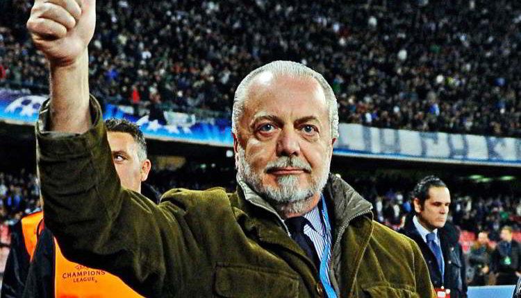 Napoli, la strategia di De Laurentiis sul mercato. Sarà una rivoluzione di spirito europeista. Big in arrivo a Napoli, si dragherà il mercato internazionale. Ancelotti è affascinato dall'ampio potere che avrà sul mercato.