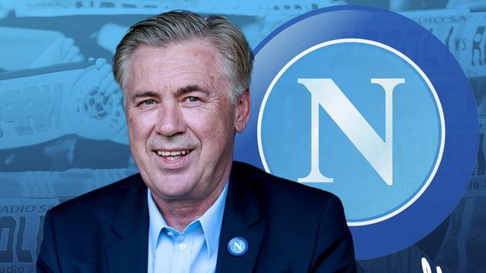 Retroscena. Ancelotti e il Napoli: la promessa e i giovani da valorizzare.
