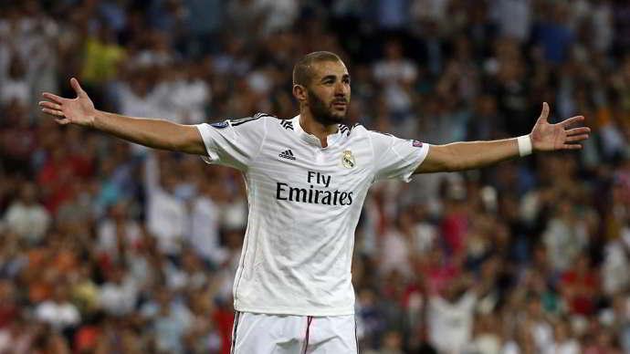 Carlo Ancelotti vuole Karim Benzema, gli offre una grande possibilità