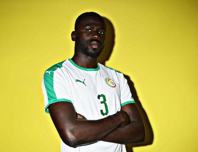 """Kalidou Koulibaly ha rilasciato alcune dichiarazioni dopo Polonia-Senegal: """"ho parlato con Ancelotti. Futuro? Ora penso al Mondiale"""""""