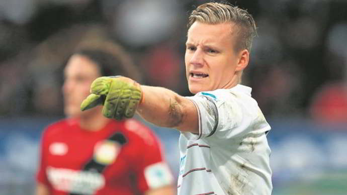 Sport Bild, Leno all'Arsenal, Napoli beffato.