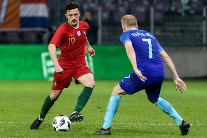Portogallo-Algeria. Più di mezzora in campo per Mario Rui