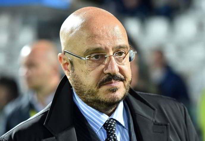"""Sentite Marino: """"il Napoli per 12 milioni ha perso un affare colossale"""""""