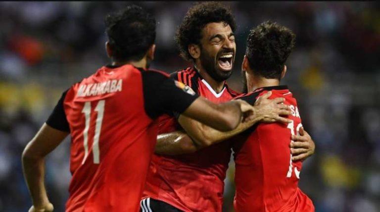 Egitto-Uruguay: Recupera Salah. Tabarez schiera in attacco Cavani-Suarez
