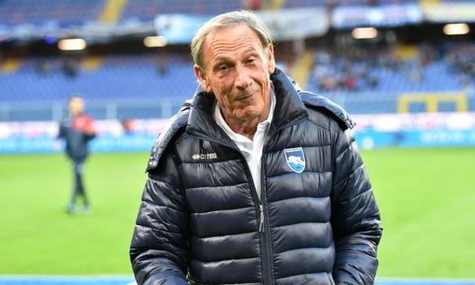 """Zeman attacca la Juve: """"mostra 36 scudetti, anche i ragazzini ci cascano...."""""""