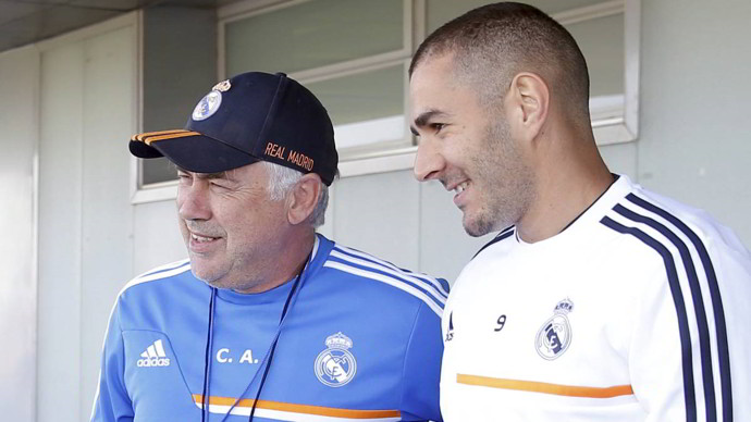 Dalla Spagna AS, Benzema al Napoli per 4 motivi