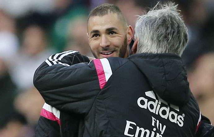 """IL MATTINO. Ancelotti annuncia: """"Benzema lascierà il Real"""". Il Napoli alla porta?"""