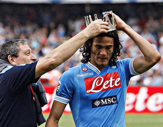 """Durante: """"Ancelotti ha detto no ad un'offerta clamorosa. Cavani vuole solo il Napoli"""""""