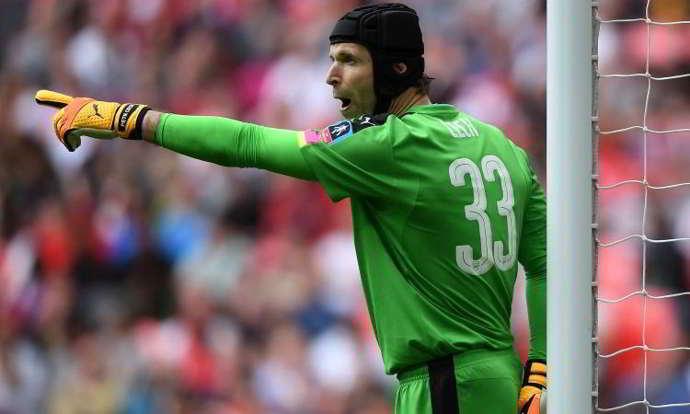 """Cech: """"il Napoli era interessato a me, ma ho deciso il mio futuro"""""""