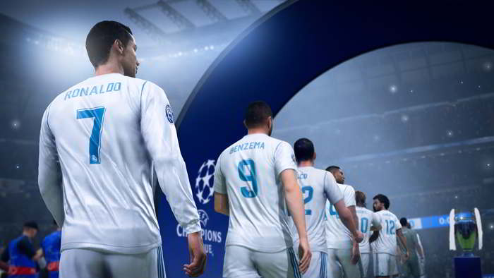 Anteprima FIFA 19: News, Champions e Switch