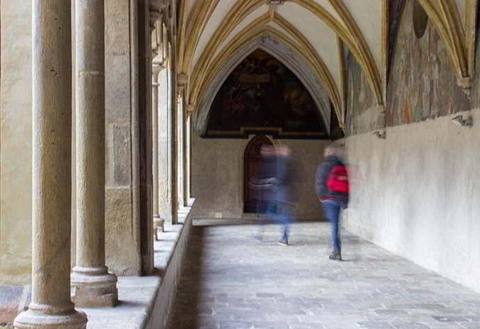 convento francescano di Sant'Antonio di Padova