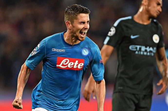"""Ag. Jorginho: """"Niente accordo Napoli-City, ecco cosa faremo, ADL è convinto..."""""""