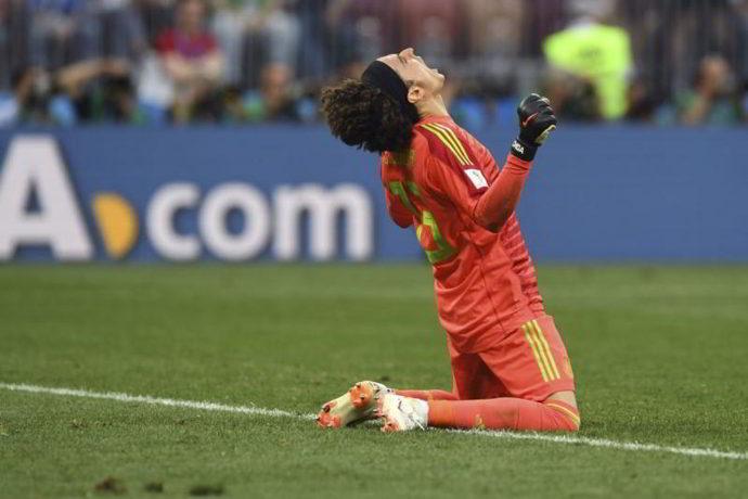 """Ochoa al Napoli? L'agente: """"Sarebbe felicissimo di essere allenato da Ancelotti"""""""