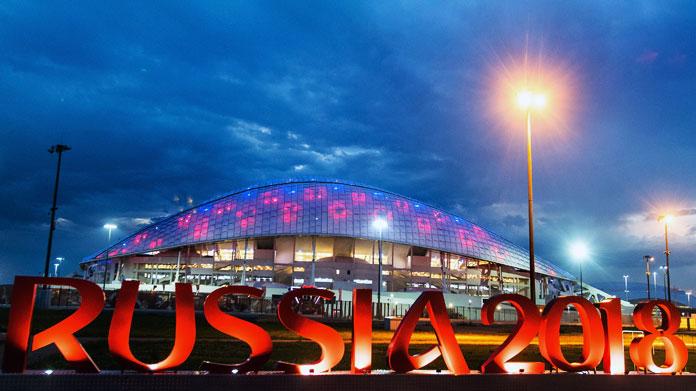 Russia 2018- Si parte con la sfida dei padroni di casa contro l'Arabia Saudita