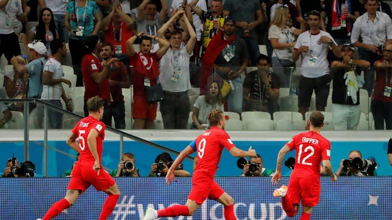 Kane si abbatte sulla Tunisia.