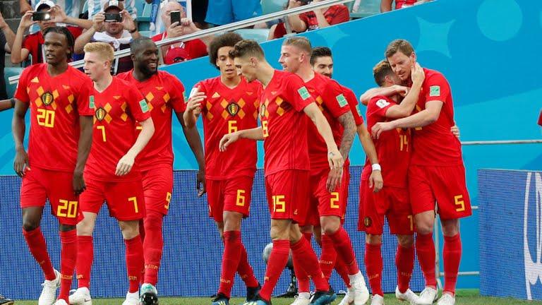 Il Belgio ne fa tre al Panama. Apre Mertens, chiude una dippietta di Lukaku