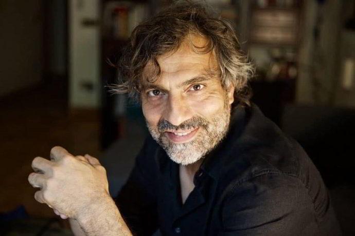 """Veneruso: """"vi racconto di un Massimo Troisi inedito"""""""