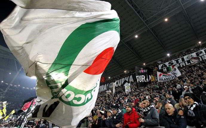 Biglietti e tentata estorsione, arrestato capo ultras della Juventus