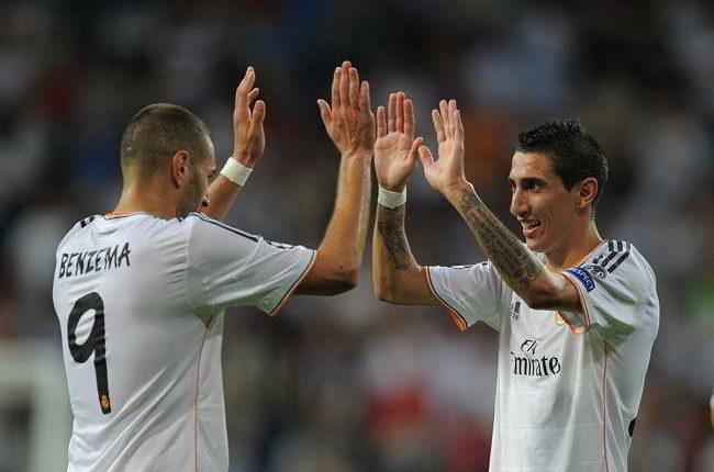 """Vecchio, Benzema attacca De Laurentiis: """"un altro folle, non se ne può più"""""""