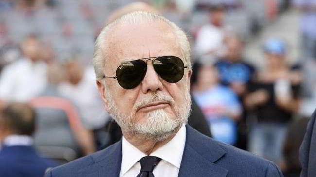 """Bellinazzo: """"Bilancio Napoli 2017 impressionante, patrimonio da 122 mln. Al CDA 24 mln in 7 anni. Higuain..."""