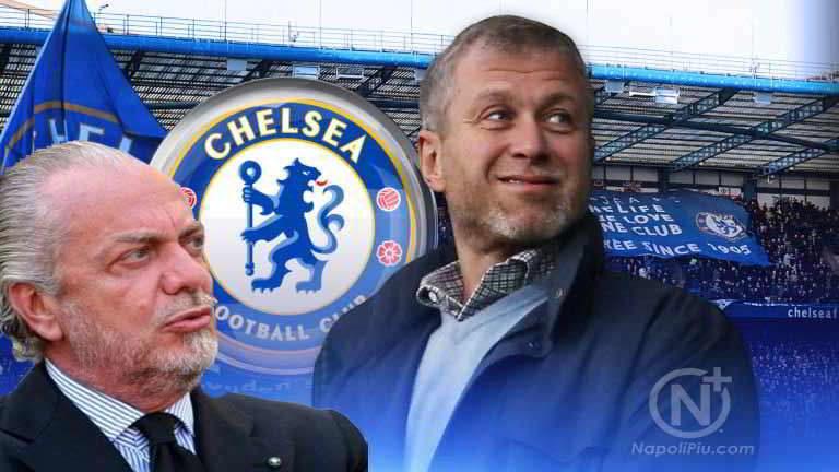 RAI. Maxi operazione Napoli-Chelsea. Ancelotti chiama Di Maria.