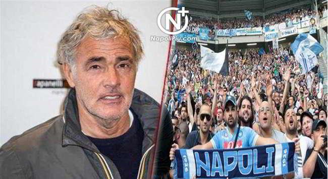 """Giletti: """"Pochi per CR7? mica siamo come i tifosi del Napoli. Ricordate Firenze?"""""""