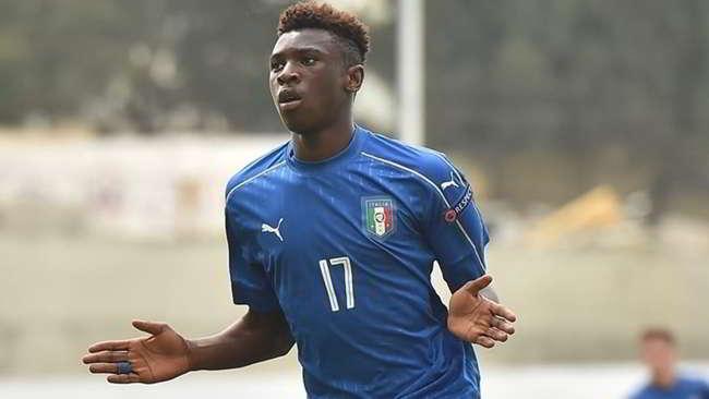 Kean al Napoli, Raiola propone il bianconero. Arriva a risposta di De Laurentiis