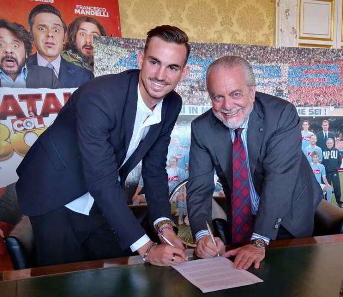 """L'agente di Fabian Ruiz: """"Callejon gli parlava di Napoli, Ancelotti determinante per la scelta...""""L'agente di Fabian Ruiz: """"Callejon gli parlava di Napoli, Ancelotti determinante per la scelta..."""""""