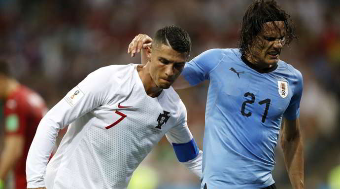 Mediaset: La Juve vuole Cavani, ma il matador potrebbe tornare a Napoli