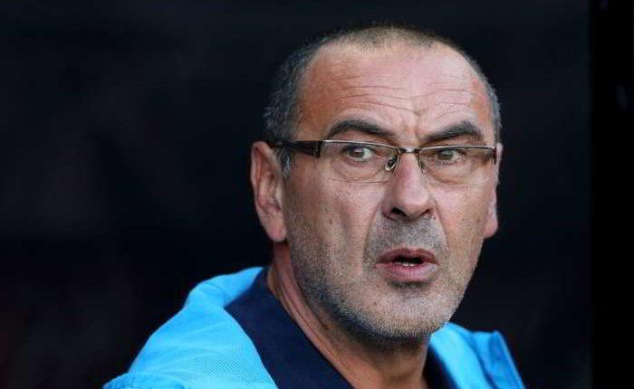 Retroscena Sarri-Chelsea, se vorrà altri big azzurri dovrà pagare una penale