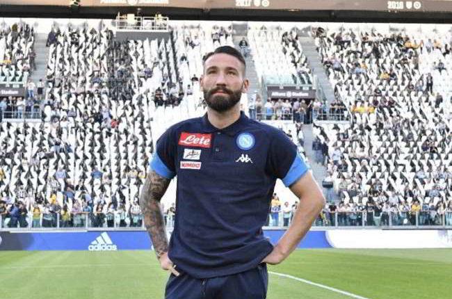 Gazzetta. trattativa Sampdoria-Napoli. I blucerchiati su due azzurri