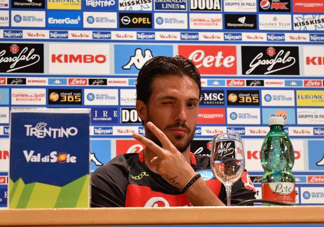 """Video: Verdi: """"Il Napoli mi ha sorpreso, è una squadra forte vedrete..."""""""
