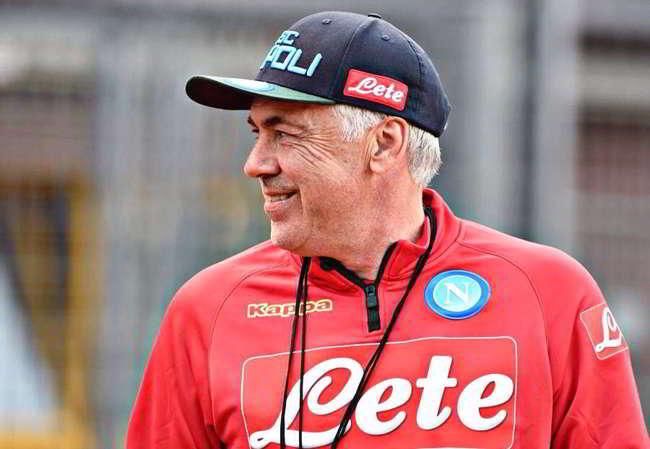 Napoli tra le favorite per la vittoria dello Scudetto 2018/2019?. Su Snai la quota scudetto del Napoli è scesa da 6 a 4. Vale la pena puntare sulla squadra di Ancelotti