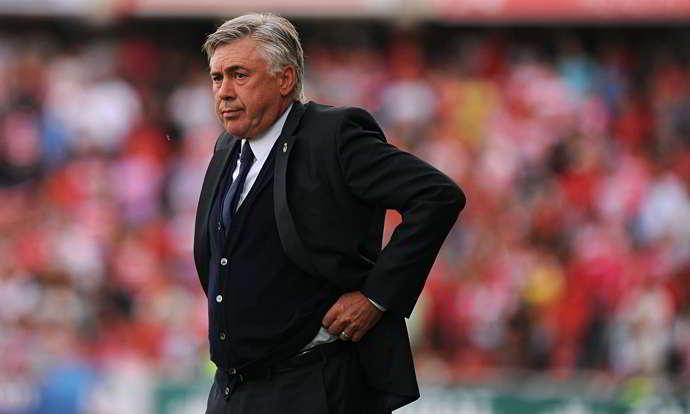 Ancelotti arriva in Italia, Summit con Giuntolie De Laurentiis. Qualcuno dice che...