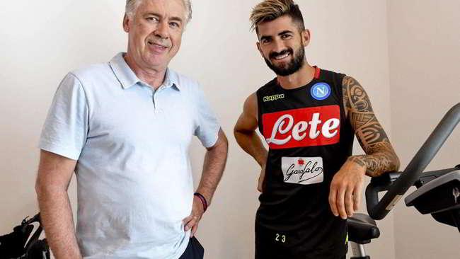 """Hysaj carica il Napoli: """"siamo forti e lotteremo su tutti i fronti"""""""