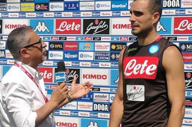 """Maksimovic: """"Con Ancelotti tutto è cambiato, vogliamo vincere lo scudetto. Sarri? vi dico solo che..."""""""