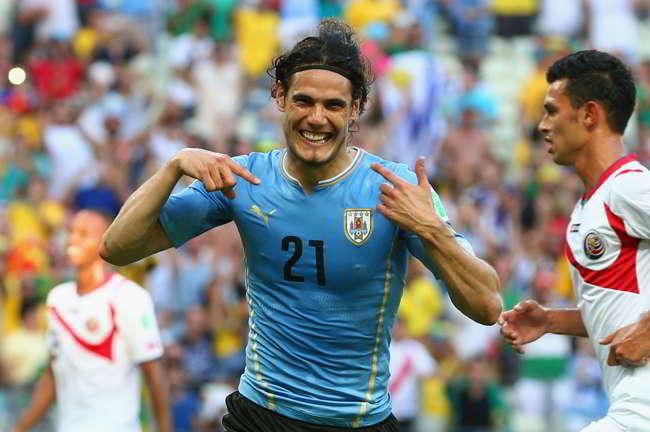 Le sport10: Il Napoli vuole Cavani, Henrique scarica il Matador, De Laurentiis a lavoro.